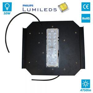 Modulo Adaptador Farolas Villa LED 30w