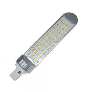 bombilla led g24 6w